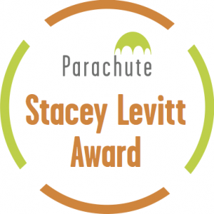 Stacey Levitt Award