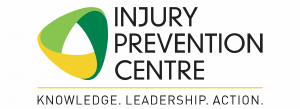 Injury Prevention Centre logo